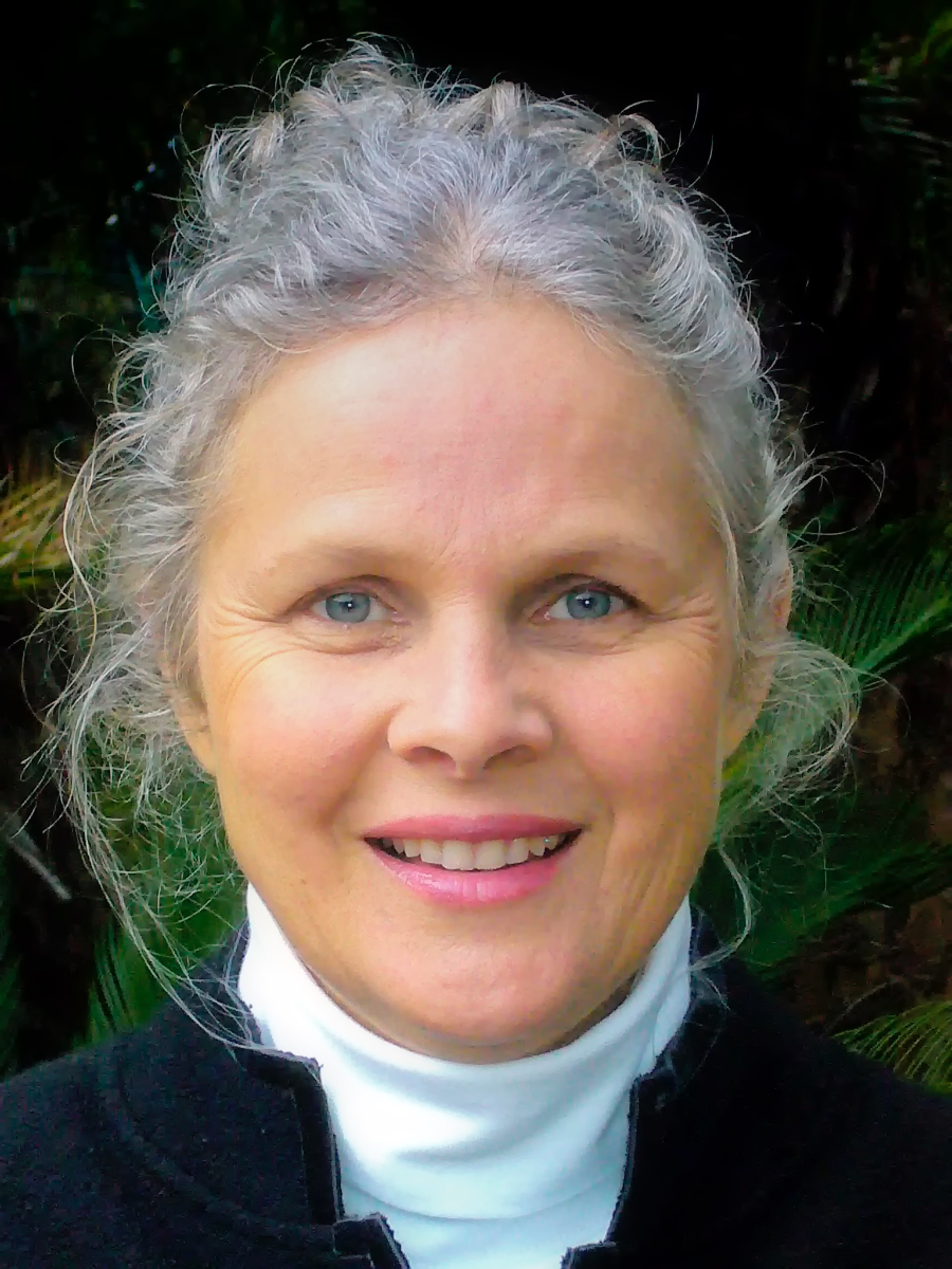 Deborah Graefer